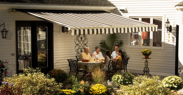 Doors And Awnings Rochester Ny