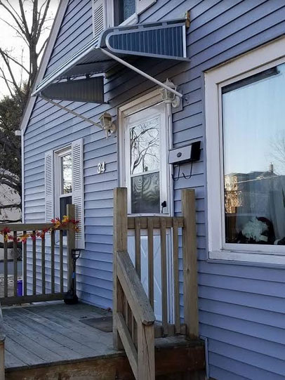 New And Replacement Windows Rochester Ny
