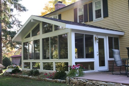 Sunsetter Awning Dealer Rochester Home Improvements